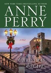 A Christmas Escape (Christmas Stories, #13)