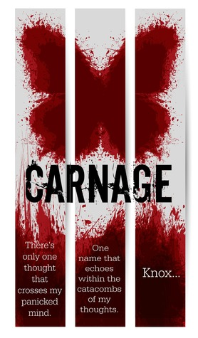 Carnage (The Butcher, #2)