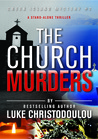 The Church Murders (Greek Island Mystery #2)