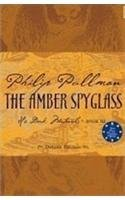 The Amber Spy Glass
