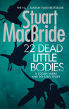 22 Dead Little Bodies (Logan McRae #8.6)