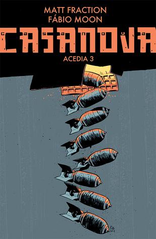 Casanova: Acedia #3