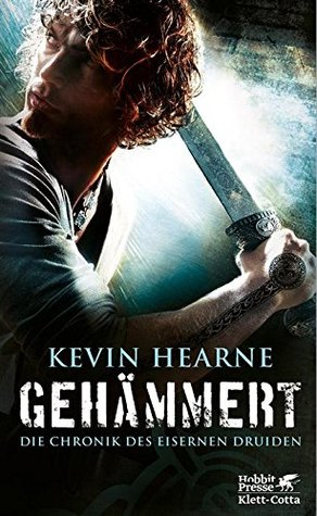 Ebook Gehämmert by Kevin Hearne read!