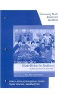 Workbook for Boyle/Holben S Community Nutrition in Action: An Entrepreneurial Approach, 5th