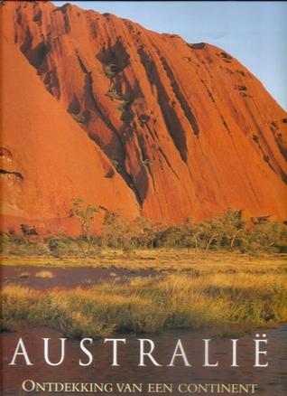 Australië, ontdekking van een continent