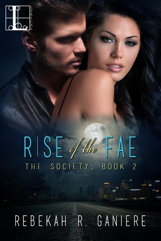 rise of the fae the society