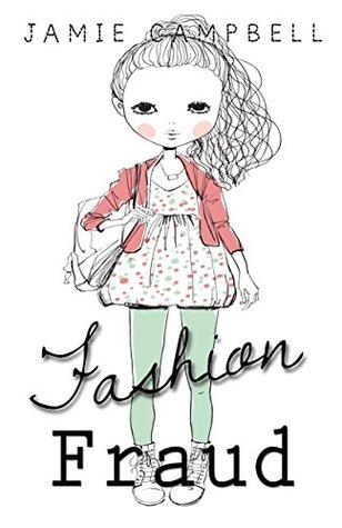 Fashion Fraud (Fashion, #1)
