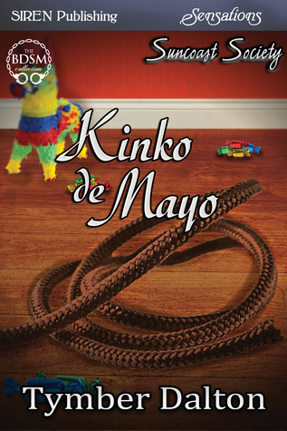 Kinko de Mayo (Suncoast Society, #21)