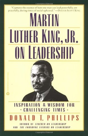 Martin luther king jr on leadership inspiration and wisdom for 225075 fandeluxe Image collections