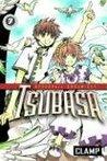 Tsubasa: RESERVoir CHRoNiCLE, Vol. 07
