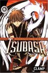 Tsubasa: RESERVoir CHRoNiCLE, Vol. 06