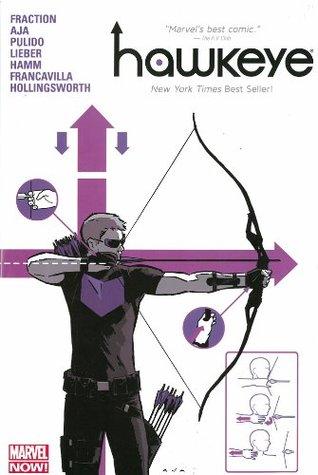 Hawkeye, Volume 1 by Matt Fraction