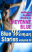 Blue Woman Stories Volume 3