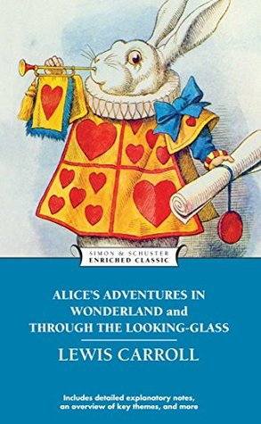 Alice's Adventures in Wonderland and Through the L