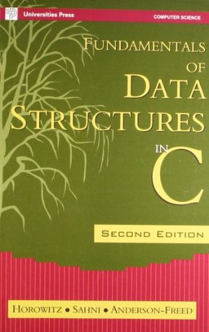 Horowitz Sahni Data Structures Ebook