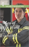 Man of His Word (The Georgia Monroes #1)