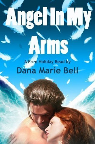 Angel in my Arms  (The Nephilim #1.5)