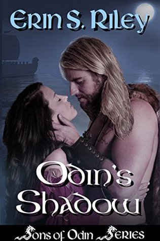 Odin's Shadow (Sons of Odin #1)