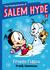 Frozen Fiasco (The Misadventures of Salem Hyde, #5)