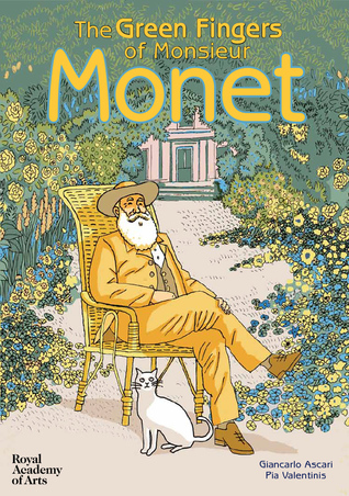 The Garden of Monsieur Monet
