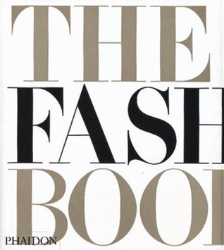 The fashion book by Phaidon Press