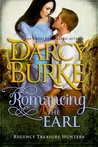 Romancing the Earl (Legendary Rogues, #2)