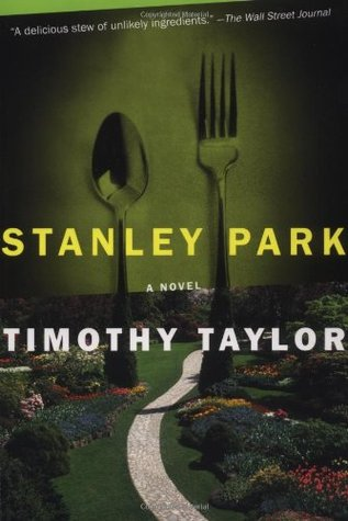 Ebook Stanley Park by Timothy  Taylor DOC!