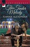 This Tender Melody (The Gentlemen of Queen City)