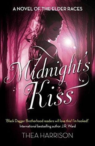 Midnights Kiss(Elder Races 8)