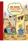 Abu Hasan. Album de benzi desenate, adaptare după I.L. Caragiale