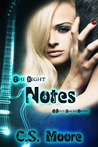 The Right Notes (Love Rocks, #1)