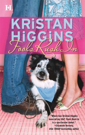 Kristan Higgins  book cover