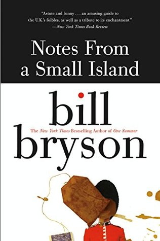 Notes from a Small Island(Notes from a Small Island 1)
