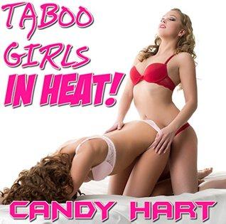 TABOO GIRLS - IN HEAT!