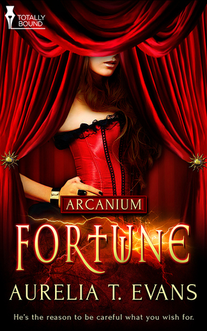 Fortune by Aurelia T. Evans