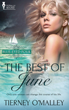 The Best of June (Blue-Eyed Four #2)
