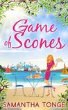 Game of Scones by Samantha Tonge