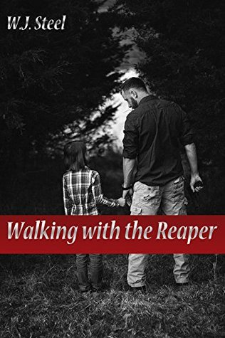 Walking with the Reaper (The Blackout Fall Series Book 1)