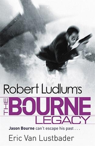 The Bourne Legacy(Jason Bourne 4)