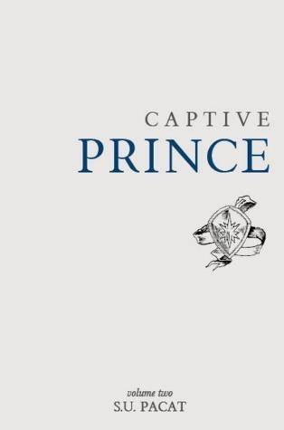Descargar Captive prince: volume two epub gratis online C.S. Pacat