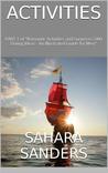 Activities by Sahara Sanders