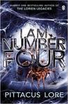 Download I Am Number Four (Lorien Legacies, #1) Penguin