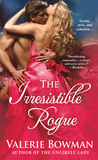 The Irresistible Rogue (Playful Brides, #4)