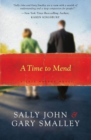 A Time to Mend (Safe Harbor #1)