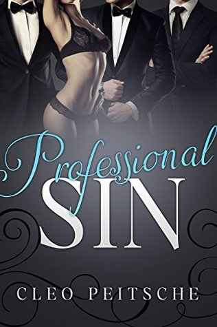 Professional Sin(Executive Toy 2)