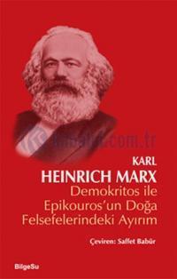 Demokritos ile Epikuros'un Doğa Felsefelerindeki Ayrım