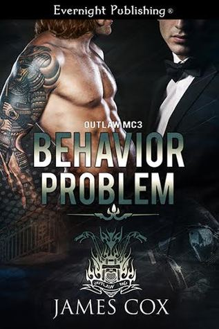 Behavior Problem (Outlaw MC #3)