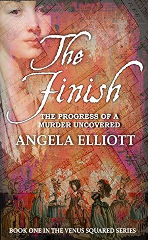 The Finish: The Progress of a Murder Uncovered (Venus Squared, #1)