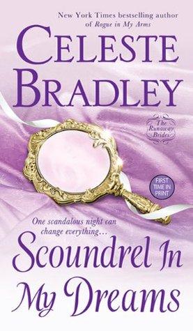 Scoundrel In My Dreams (Runaway Brides, #3)