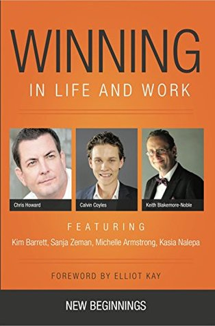 Winning in Life and Work : New Beginnings